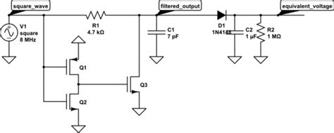 mosfet gate resistor equation mosfet calculate gate resistor 28 images goals investigate circuits that bias transistors