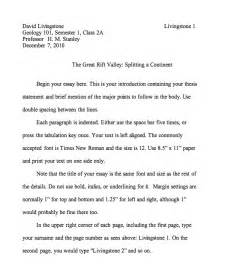 Writing Sle Essays by How Do I Format An Essay Essay Writing Tips
