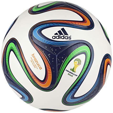 Bola Sepak Adidas Brazuca Original World Cup bola da copa 2014 adidas brazuca wc14 glider 121