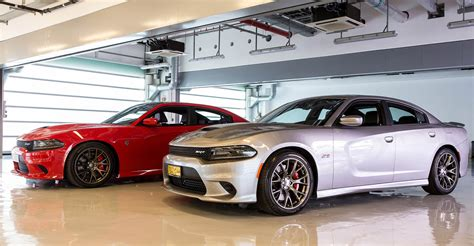 Charger Hellcat Or Challenger Hellcat by 2015 Dodge Challenger Charger Hellcat Driven At Yas