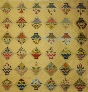 Patchwork On Stonleigh - de 44 beste afbeeldingen sweet william quilt op