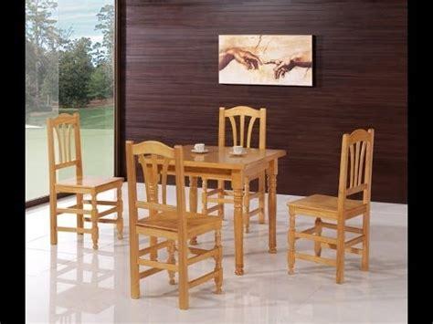 mesas sillas taburetes  literas rusticas de madera maciza fabricados por talaya ambrona