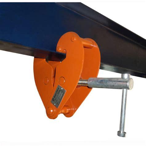 Beams Push Mba Lrg by Hackett Beam Cl Manual Hoisting Lifting Hoisting