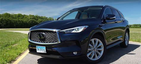 2019 Infiniti Qx50 Apple Carplay by 2019 Infiniti Carplay Car Suv Truck