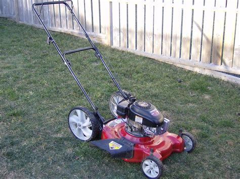 Lawn Mower lawn mower