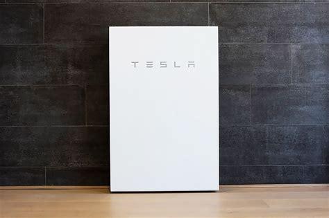 tesla builder australian home builder to include a tesla powerwall in