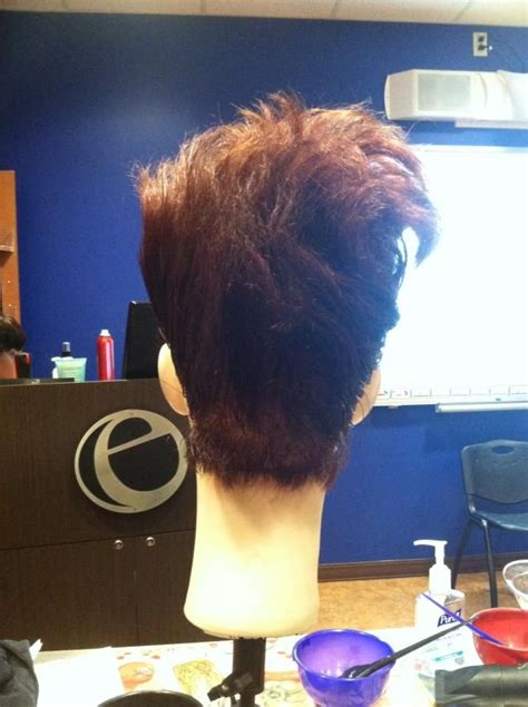 hairstyles for 90 degree weather short 90 degree haircut the back a s m designs