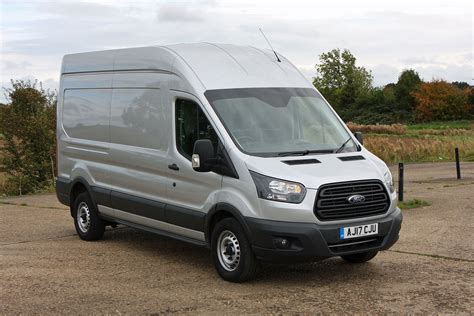 Ford Transit Reviews by Ford Transit Review 2014 On Parkers