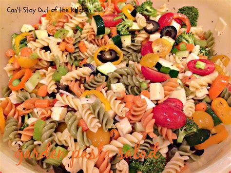 Garden Pasta by Garden Pasta Salad Kenny Rogers Recipe