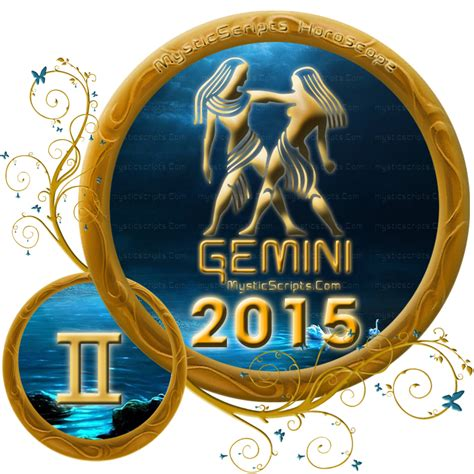 december horoscope gemini 2015 2015 horoscope predictions and forecasts