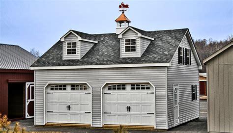 Dormer Garage dormer roof garages horizon structures