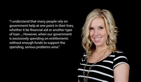Natalie Endorses Loan Programs by Government Endorses More Entitlements Byu I Scroll