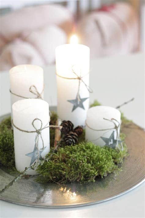 Barock Deko Selber Machen 3361 by Tischdeko Zu Weihnachten 100 Fantastische Ideen