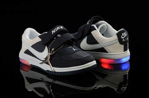 jordan light up shoes light up jordans for kids