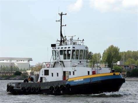 sleepboot smit nederland smit international