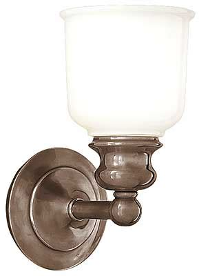 springs 1 light bath sconce riverton 1 light bath sconce house of antique hardware