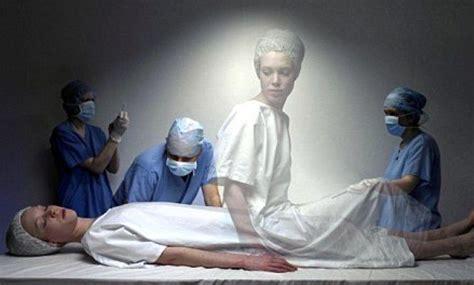la morte in uno studio rivela la coscienza continua dopo la morte