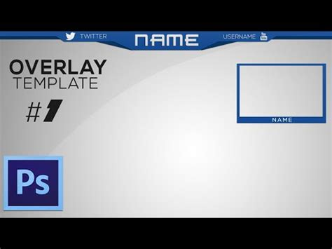 hitbox template free twitch hitbox overlay template pack 2015