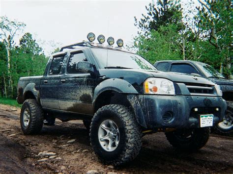 lifted 2003 nissan frontier moreha tekor akhe 2003 nissan frontier lifted