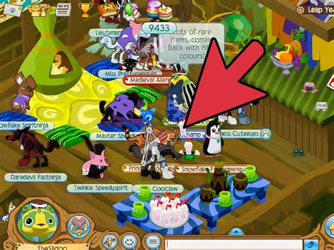 how to make a spirit on animal jam 4 steps with