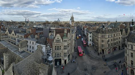 Of Oxford by United Kingdom Remarkable Islands Adventure Travel All