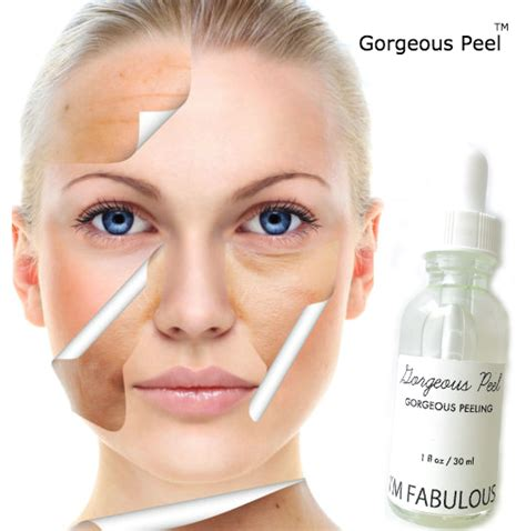 Tca 20 30ml By Azfida Skin Care tca peels info reviews june 2015