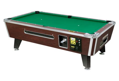 coin operated arcade coin operated pool tables