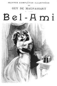 Bel Ami by Guy de Maupassant - Free eBook