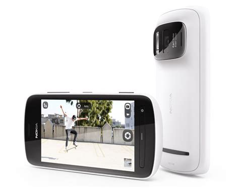 nokia phone with 41mp just how is nokia s pureview 41mp tech the