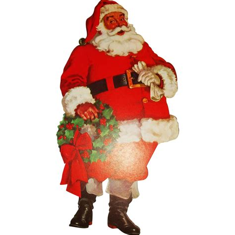 christmas decoration santa claus
