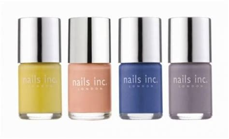 9 Fab Summer Nail Polishes Pastels Need Not Apply by 46 Best Wedding Guest Edit Images On