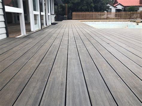 newtechwood decking timber screening composite decking
