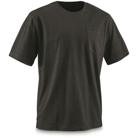 Gear Teflon guide gear s stain kicker sleeve pocket t shirt with teflon 678517 t shirts at