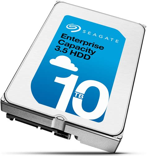 Hardisk Cloud Seagate Unveils 10 Tb Helium Filled Disk Drive For Cloud Datacenters