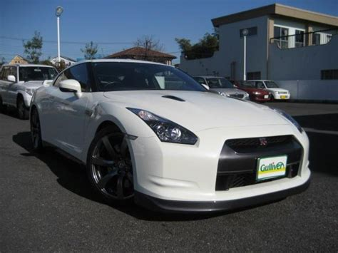 2007 Nissan Skyline Gt R For Sale