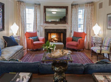 1940s living room furniture