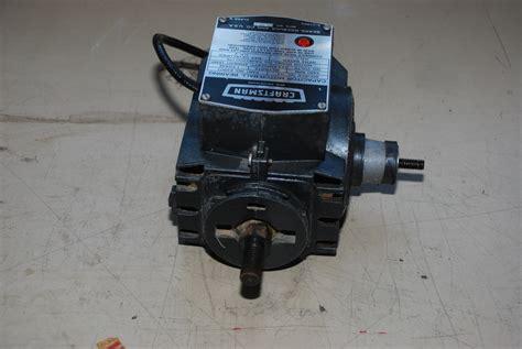 1843 0004 Jpg Of Craftsman Table Radial Arm Saw Motor