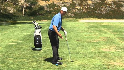 proper golf swing youtube golf swing weight distribution tip how to setup a proper