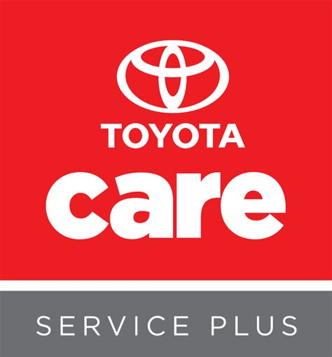 Toyota Cares Service Plus Toyota Nz