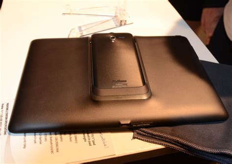Tablet Asus Padfone 2 the entire asus padfone 2 launch event tablet news