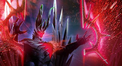 Fractal Horns Of Inner Abysm store banner fractal horns of inner abysm by m1sk4 on