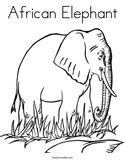 grey elephant coloring pages search for elephant twisty noodle