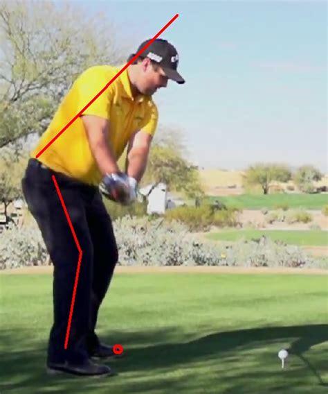patrick reed golf swing patrick reed golf swing secrets consistentgolf com
