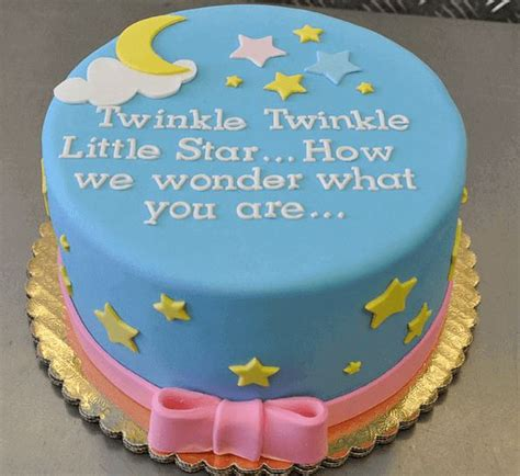 Sayings For Baby Shower Cakes by 17 Best Ideas About Baby Shower Cake Sayings On
