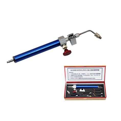 Water Oxygen Torch Water Hydrogen Torch Gun Torch Welding