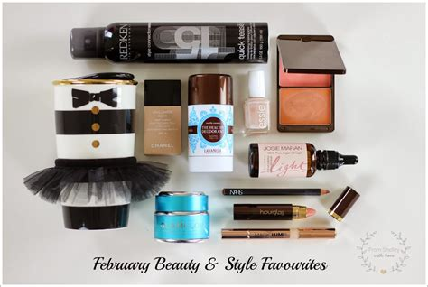 beauty and style favourites february haircare archives from shelley with love