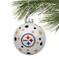 pittsburgh steelers christmas tree topper 6 by