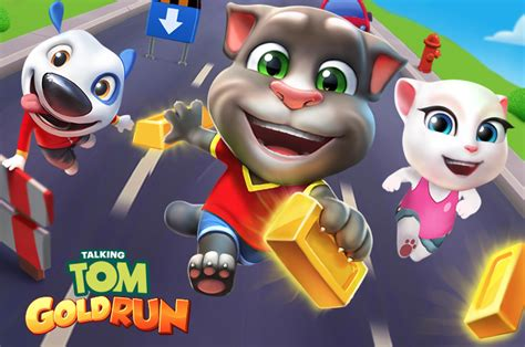 talking tom and friends characters excitement overload talking tom and friends