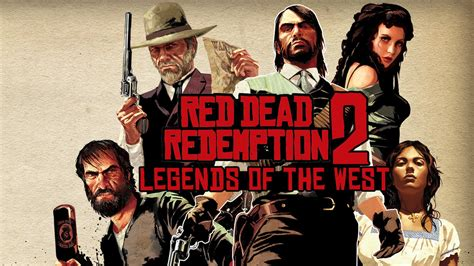 image 2 wallpaper dead redemption 2 wallpapers images photos pictures