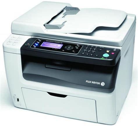 Toner Fuji Xerox M355df best fuji xerox docuprint m355df mono laser multifunction